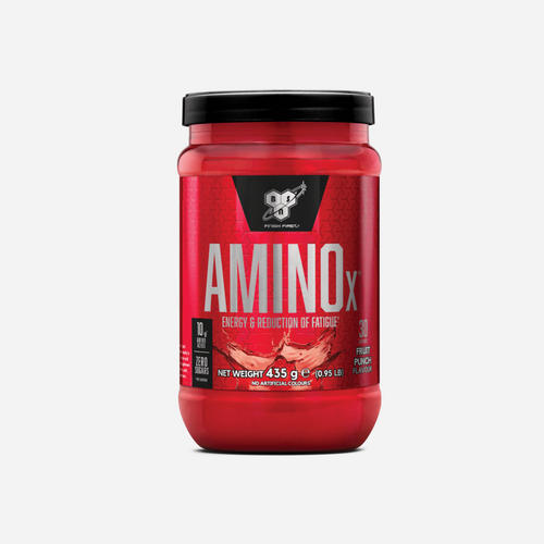 Amino X - BSN - Fruktbål - 435 Gram (30 Doser)