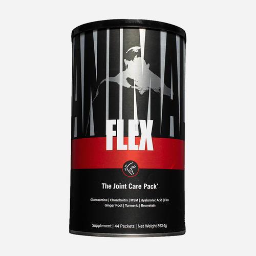 Animal Flex - Universal - Utan Smak - 200 Gram (44 Påsar)