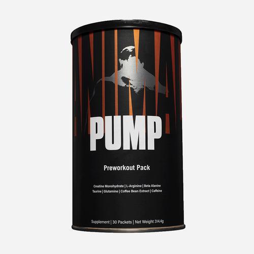 Animal Pump - Universal - Utan Smak - 30 Påsar