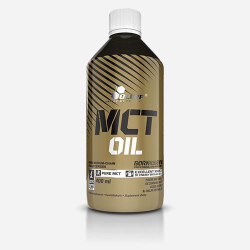 MCT Oil - Olimp Supplements - Naturel - 400 Ml
