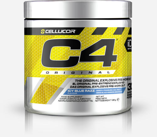 C4 Original Pre Workout Powder – Cellucor C4 Original