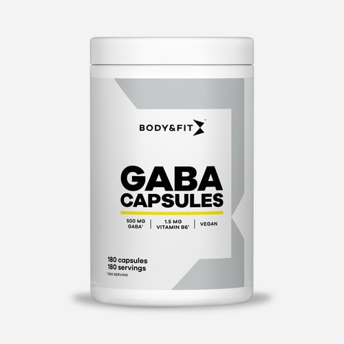 GABA Capsules