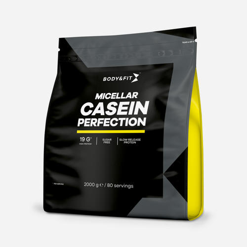 Micellar Casein Perfection