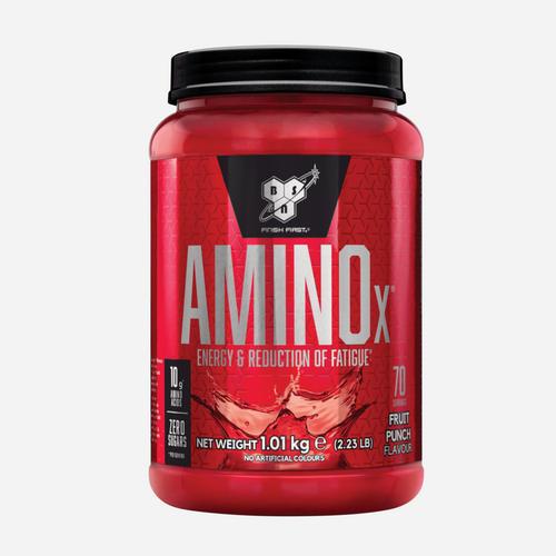 Amino X - BSN - Fruktbål - 1015 Gram (70 Doser)