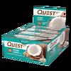 Barres protéinées Quest Bars