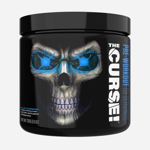 The Curse - Cobra Labs - Blå Hallonis - 250 Gram (50 Doser)