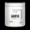 Vitamin D3 - 3000 IU