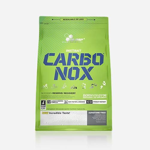 Carbonox - Olimp Supplements - Apelsin - 1000 Gram (20 Doser)
