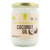 Olio di cocco biologico extra vergine