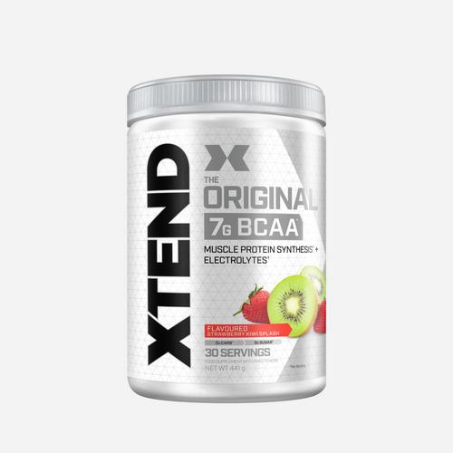 XTEND - Scivation - Jordgubb Kiwifrukt - 398 Gram (30 Doser)