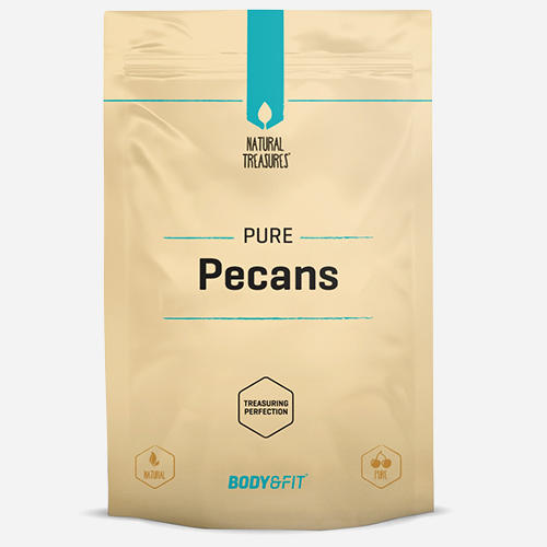 Pure Pecannoten