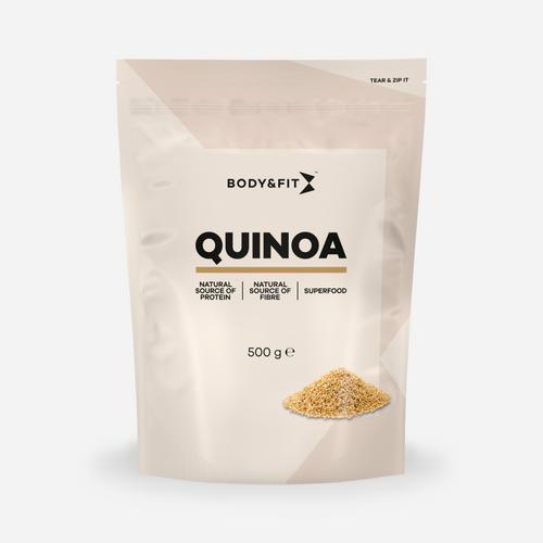 Pure Quinoa - Body & Fit - Naturel - 500 Gram