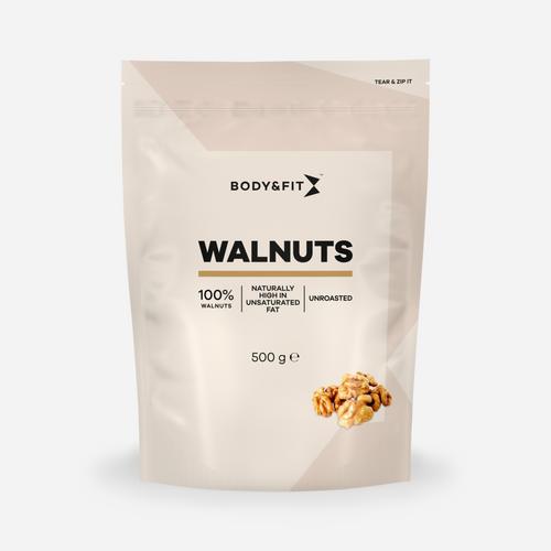 Pure Walnuts - Body & Fit - Naturel - 500 Gram