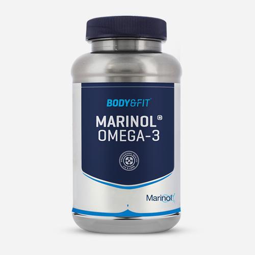 Marinol® Omega 3 - Body & Fit - 180 Mjuka Gelégummin