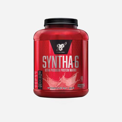Syntha-6 - BSN - Jordgubb - 2260 Gram