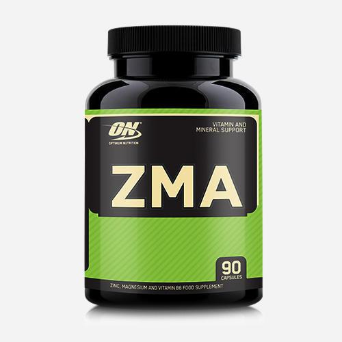 ZMA - Optimum Nutrition - 1 Paket (90 Kapslar)