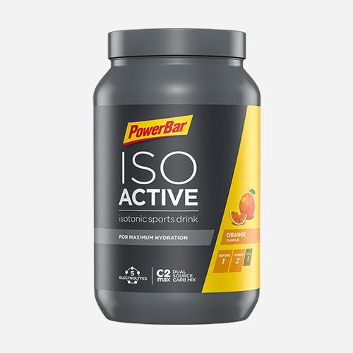 Isoactive Powerbar