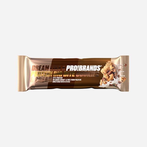 Big Bite Protein Bar