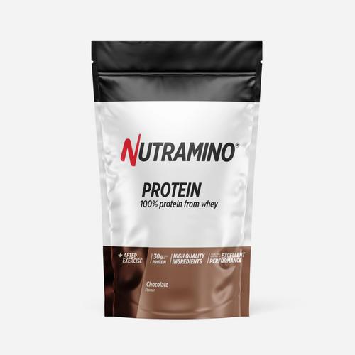 Protein Whey - Nutramino - Chocolate - 1000 Gram (24 Shakes)
