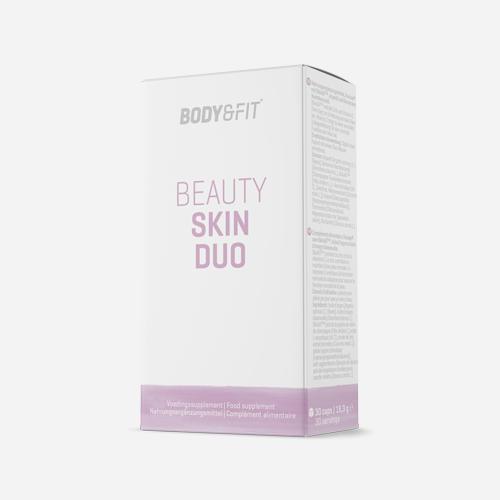 Beauty Skin Duo - Body & Fit - 30 Kapslar (30 Doser)