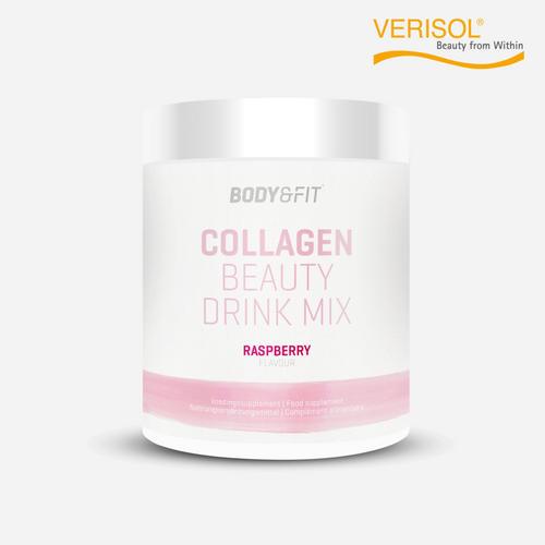 Collagen Beauty Drink Mix - Body & Fit - Hallon - 300 Gram (30 Doser)