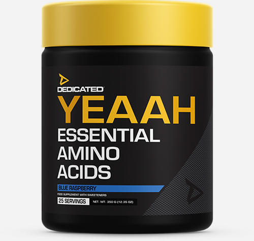 YEEAH Amino by Dedicated Nutrition