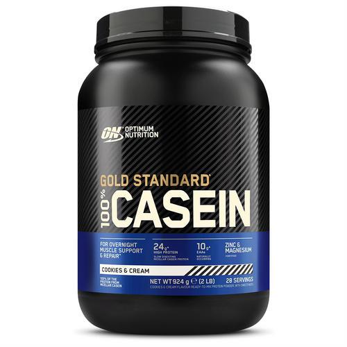 100% Caseine Time Release Proteine