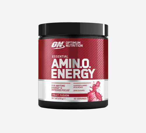 Amino Energy - Optimum Nutrition - Fruktmix - 270 Gram (30 Doser)