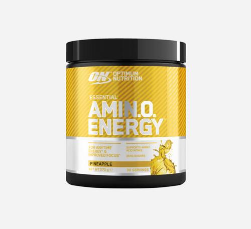 Amino Energy - Optimum Nutrition - Ananas - 270 Gram (30 Doser)