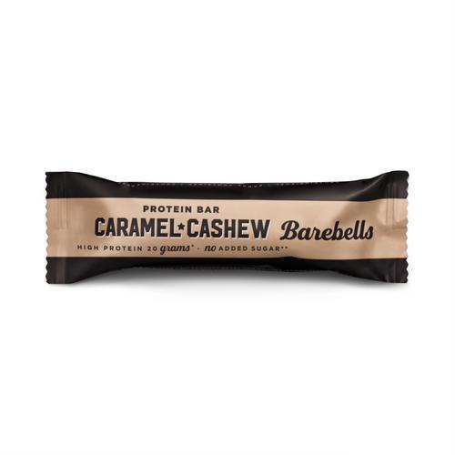 Protein Bars - Barebells - Kola Och Cashewnöt - 55 Gram (1 Bitar)