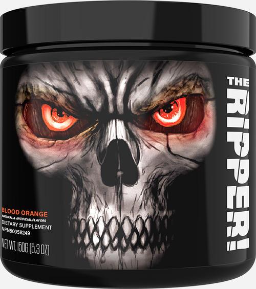 The Ripper - Cobra Labs - Blodapelsin - 150 Gram (30 Doser)