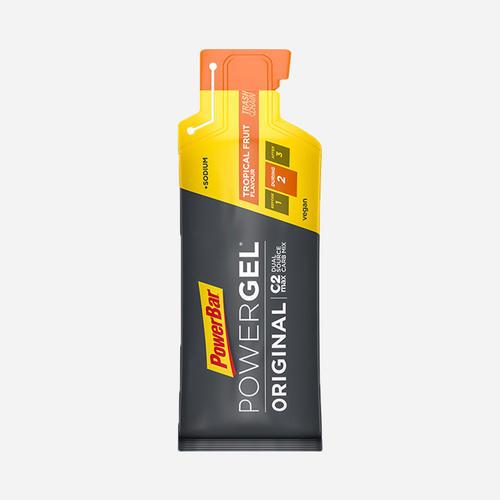 Powerbar PowerGel - Powerbar - Tropisk - 41 Gram (1 Geléer)