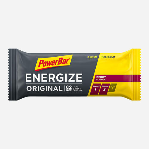 Energize Bar