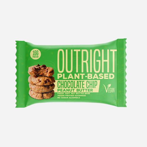 Outright Bars Vegan