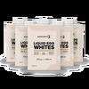 Blancs d'oeufs liquides (DDM 21/10/2021)