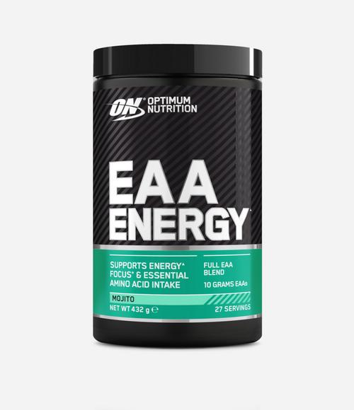 ON EAA Energy - Optimum Nutrition - Mojito - 432 Gram (27 Doser)