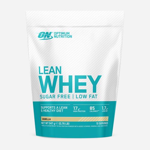 Lean Whey - Optimum Nutrition - Vanilla - 347 Gram (15 Shakes)