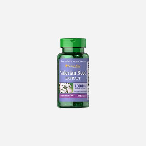 Valerian Root 1000mg