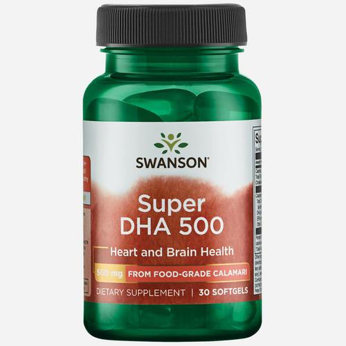 Efa Super DHA 500 from Calamari