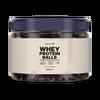 Whey Protein Balls