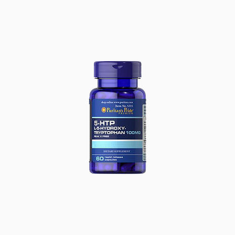 5-HTP 100 mg (Griffonia Simplicifolia)