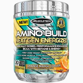 Amino Build Next Gen Energizado