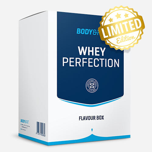 Whey Perfection - Flavour Box