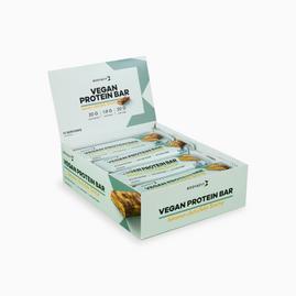 Vegan Protein Bar - Box (12X60g)
