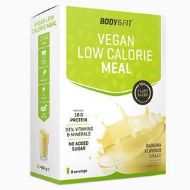 Vegan Low Calorie Meal