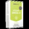Gélules d'oméga-3 végétaliennes Vegan Omega-3