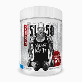 5150 Pre-Workout