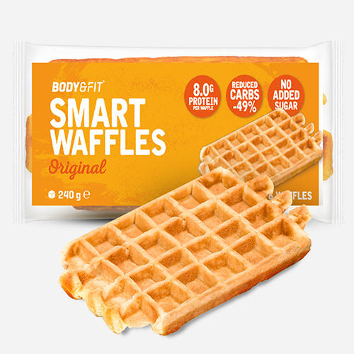 Smart Waffles