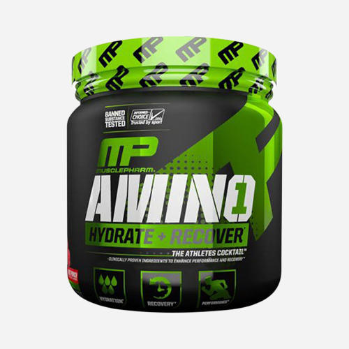 Amino-1 Sport