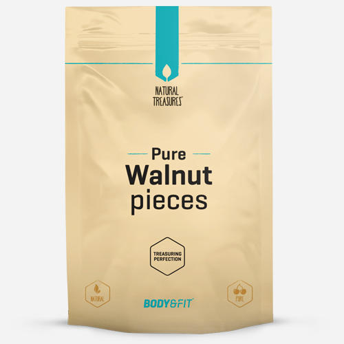 Pure Walnoot Stukjes